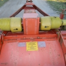 5017 Grimme DF3000 rotary hiller